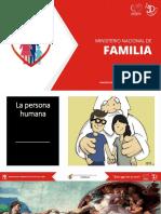 Persona Humana Congreso 2018
