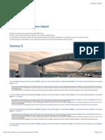 For transit passengers | Aeroflot