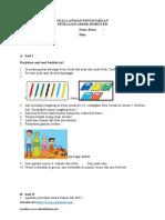 Soal Latihan Uas Kelas 1 - 4.3