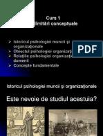 Tema 1.Denisa Psihologie