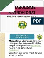 6.METABOLISME KARBOHIDRAT