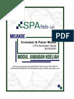 Kunci Jawaban Mojakoe Uts Ipm1