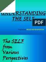 08 Understanding the Self