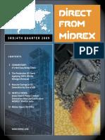 Midrex Process