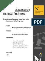 Arenas, Cubas, Huaranga y Mucha - T2