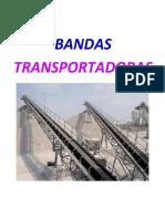 BANDAS TRANSPORTADORAS NUEVO