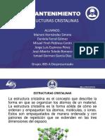 ESTRUCTURAS CRISTALINAS  COCO ULTIMO.pptx