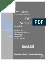 DIT Project