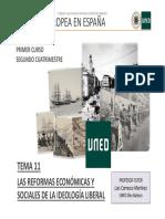 CEE Tema 11 Reformas ideología liberal.pdf