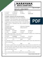 Sr-n40 Bot Assignment