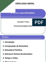 Aula 1 - Introdução às Ciências Atmosféricas..ppt
