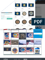 US Department of State Logo Vector (.EPS) Free Download
