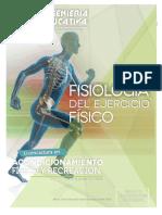 fisiología de ejercicio