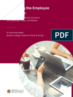 Maximizing the Employee Experience White Paper