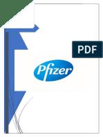 Pfizer Term Report  Management 2018