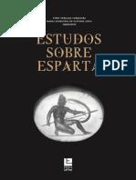 Estudos Sobre Esparta