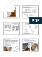 Staircases and Columns