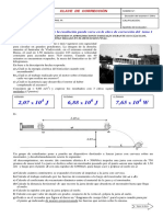 Fisica 2019-2 Clave Corrección Segundo Parcial Tema 2