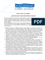 Resumen Estructuradoboletin 1 Del 2000