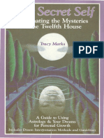 your secret self secrets illuminating the 12th house tracy marks