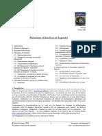 Polynomes Orthogonaux Legendre Ch2