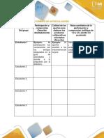 Auto Evaluación Fase 3 - 28