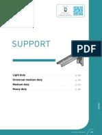 Nxf Supports en 2017