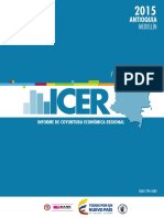 Icer Antioquia 2015