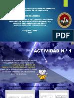 Analisis Actividad Numero 1