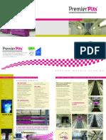 Premier Pits Brochure
