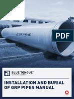 Blue Tongue Installation Manual 2016