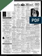koran Kargoorlie miner
