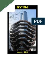 (msv-865) NY19-I