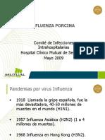 Influenza Porcina 2009 Mutual