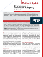 Safety of 14C-UBT for diagnosis of h. pylori infection in pregnancy.pdf