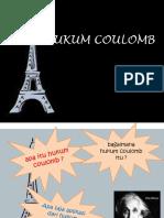 2 Hukum Coulomb