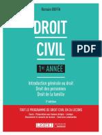 L1 - Introduction générale au droit 2