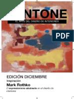 Revista Pantone
