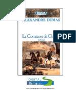 Alexandre Dumas - Memorias de Um Medico 4-A Con(PDF)(Rev) - Digital Source - Romance Historico