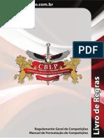 Manual de Regras CBLP