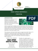 High Speed Materials for PCBs - Final (1)