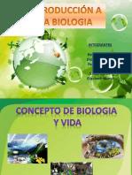 Material de Apoyo. Biologia Basica