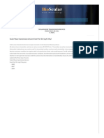 Bio Scalar - Scalar Wave transmission devices from Prof. Dr. Ing K. Meyl