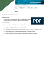 Calculo de Cesantia