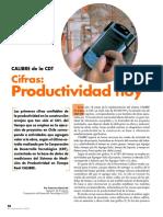 4 Calibre Productividad