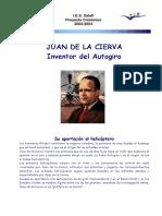 Mafiadoc.com Juan de La Cierva Inventor Del Autogiro 5a0bcfc41723dd78fd2e7247