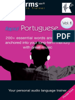 Rapid Portuguese Vol1