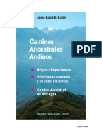CAMINOS ANCESTRALES ANDINOS 2019.pdf