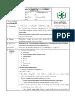 8.5.2.4. Sop Pemantauan Pelaksanaan Kebijakan Dan Prosedur Penanganan Limbah Berbahaya - Copy