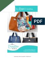 Miss Maggie%27s Handbag From Emmaline Bags